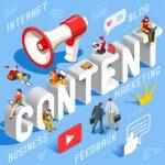 Blogposts unterstützen die Erreichung eines guten Rankings