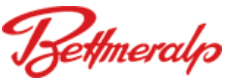 Bettmeralp Logo