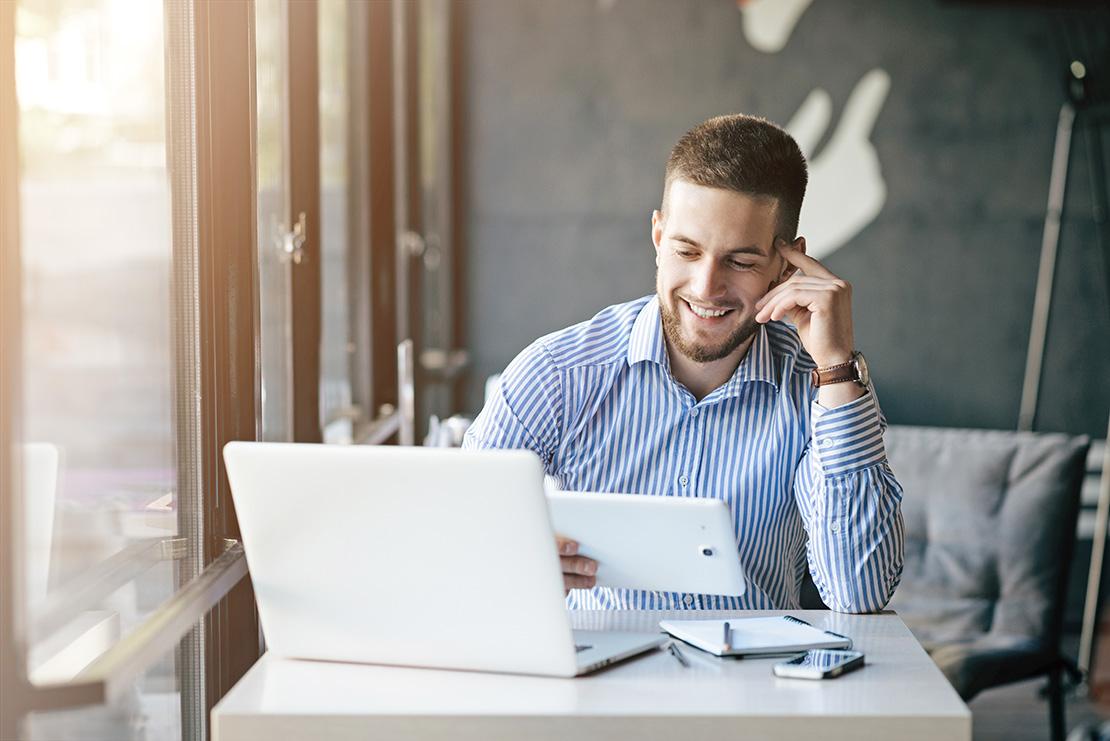 Online Marketing Weiterbildung mit Mehrwert