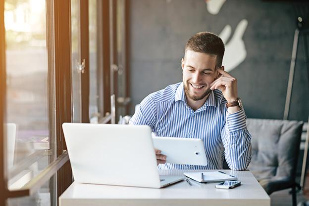 Ausbildung zum Online Marketing Experten per E-Learning