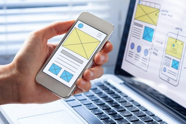 Mobile Marketing Gesamtstrategie schaffen