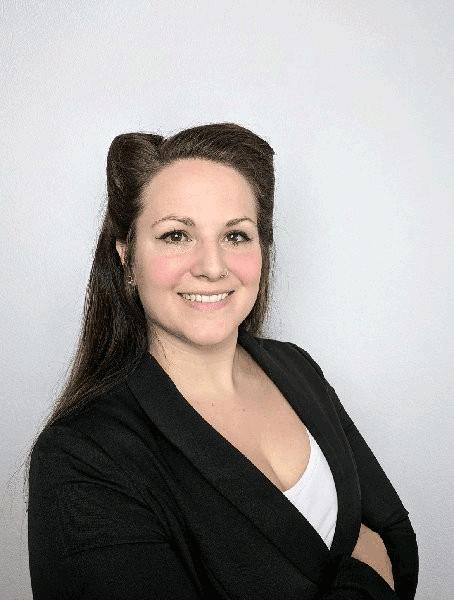 Nadja Bovet