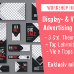 Display und Video Advertising Workshop