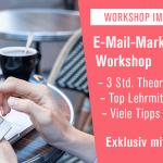 E-Mail-Marketing Workshop