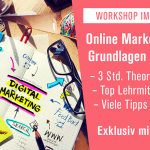 Online Marketing Grundlagen Workshop