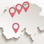 Standorte Online Marketing Zentrum