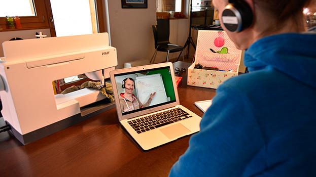 Digital Marketing Manager Ausbildung zwischen Familie und Haushalt