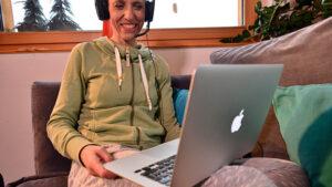 Online Marketing Ausbildung direkt vom Sofa aus