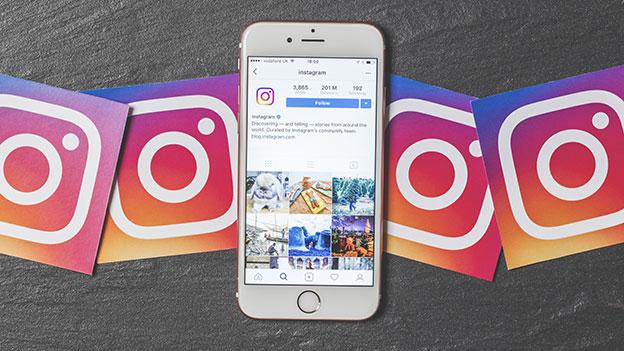 Social Media Manager Kurs Instagram Story Telling