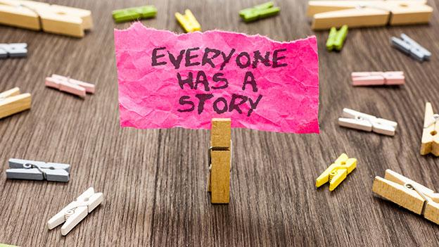 Social Media Marketing Kurs Story Telling