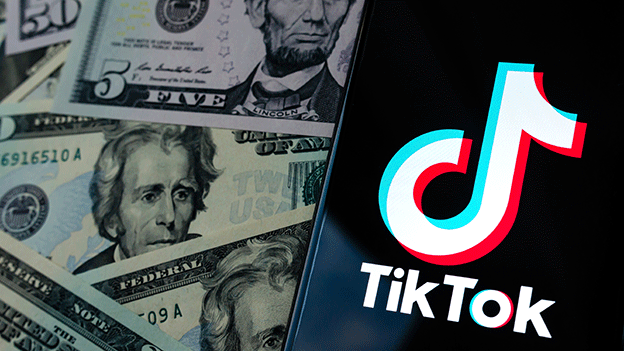 Social Media Trends TikTok Marketing