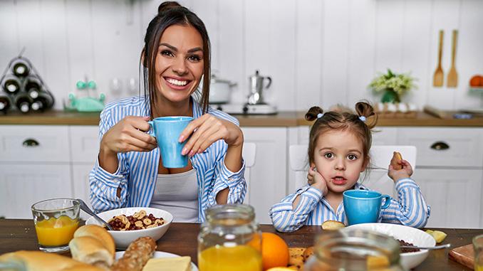 Social Media Marketing: Die bloggenden Mütter