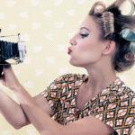 Die Geschichte vom Selfie