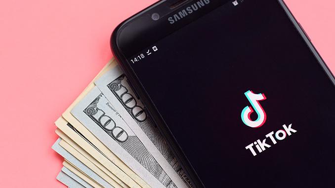 Marketing mit Tiktok - Geld verdienen mit Tiktok Kampagnen Manager