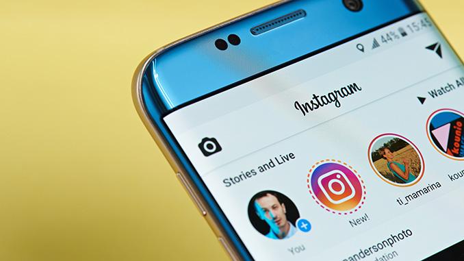 Instagram Metriken
