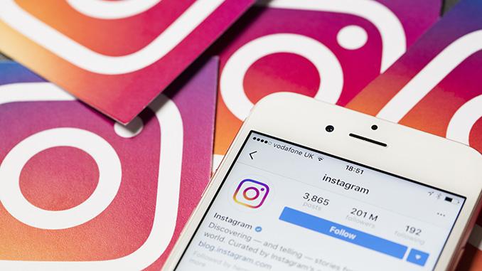 Instagram ohne Likes
