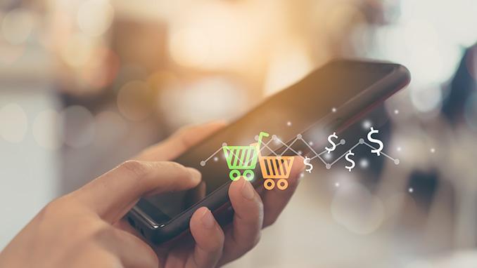 Social Media Verkauf fördern