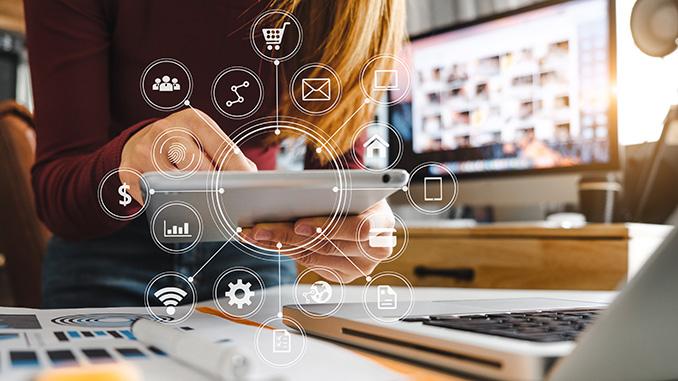 Social Media - weit mehr als Networking