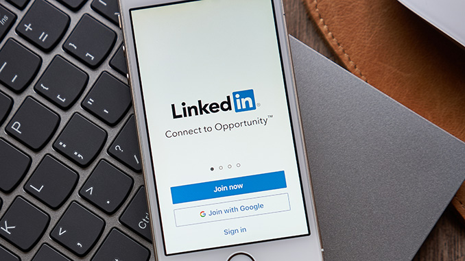 LinkedIn Demographien