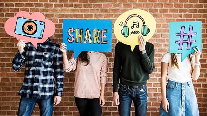 Social Media Manager Kurs besuchen