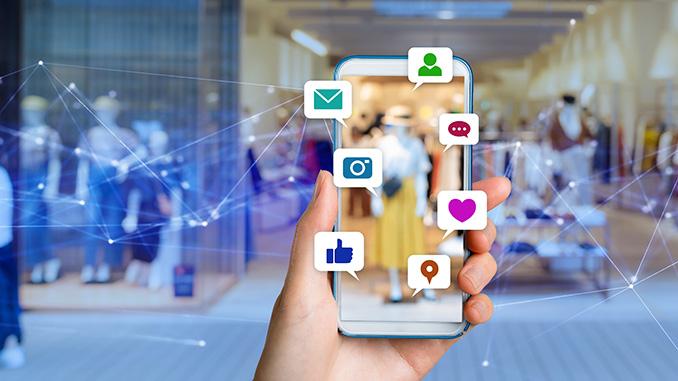 Social Media als Marketing Instrument einsetzen