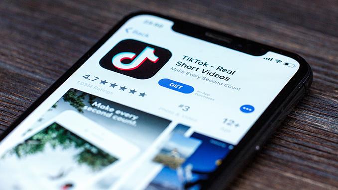 Tiktok App downloaden