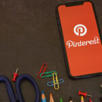 Pinterest - Social Media Manager