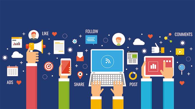 Social Media Strategie: Planung der Aktivitäten