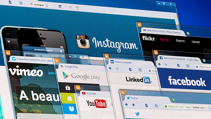 Social Media Strategie: Die wichtisten Kanäle definieren