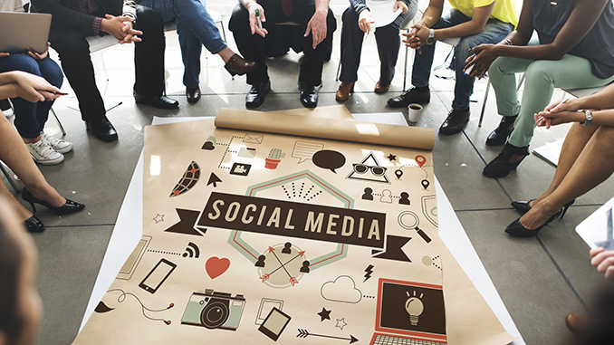 Social Media Manager werden
