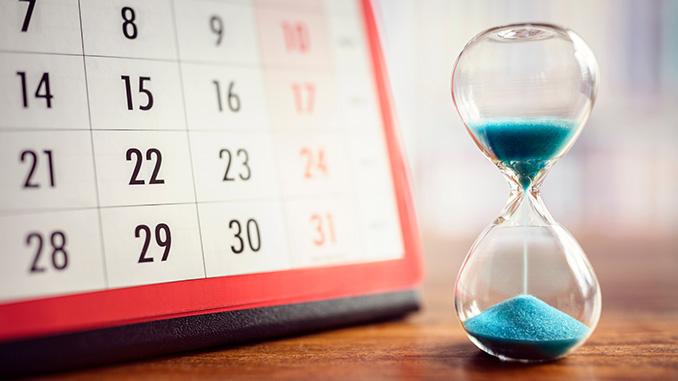 Social Media: Der richtige Zeitpunkt zum Veröffentlichen