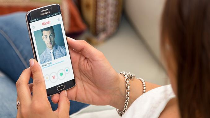Social Media Partner Dating Sie sucht Ihn