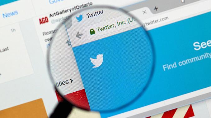 Twitter Demographien