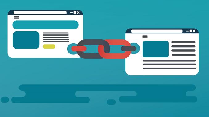 Backlinks Artikel-Marketing
