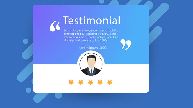 Content-Marketing Testimonials