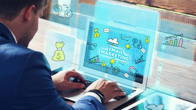 E-Mail Marketing in Firmen