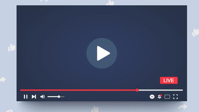 Facebook Videowerbung