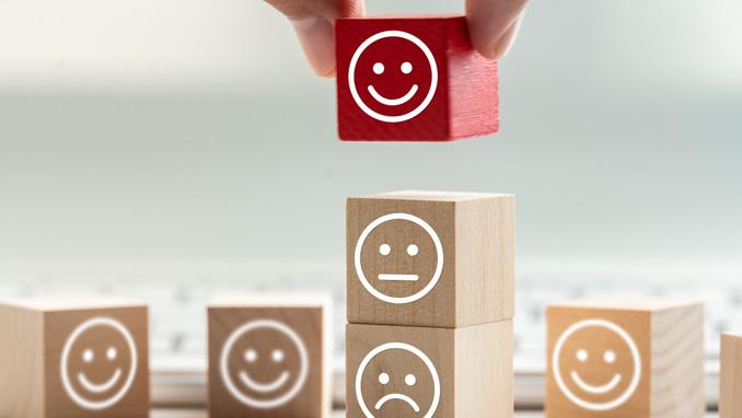 Online Marketing Customer Experience Management
