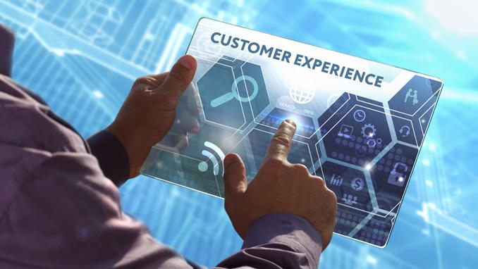 Online Marketing Customer Experience