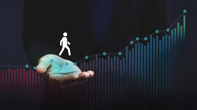 Online Marketing Customer Journey