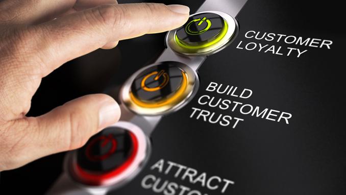 Online Marketing Kundenbindung