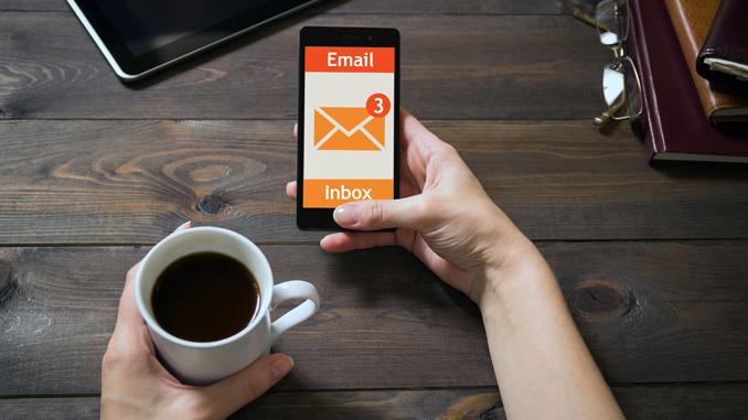 Newsletter Marketing Betreffzeile