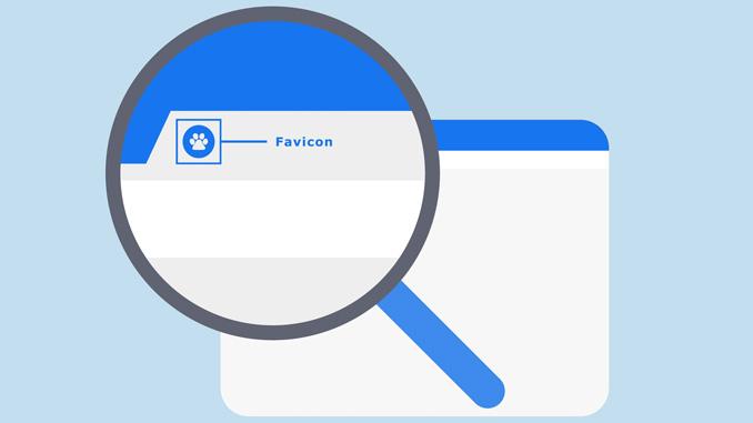 SEO Favicon
