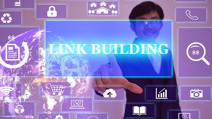 SEO Linkbuilding Professional