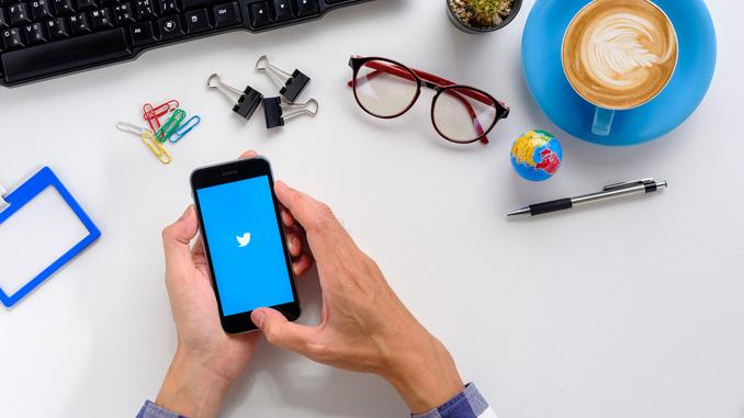 Online Marketing Twitter Erfolgsrezept