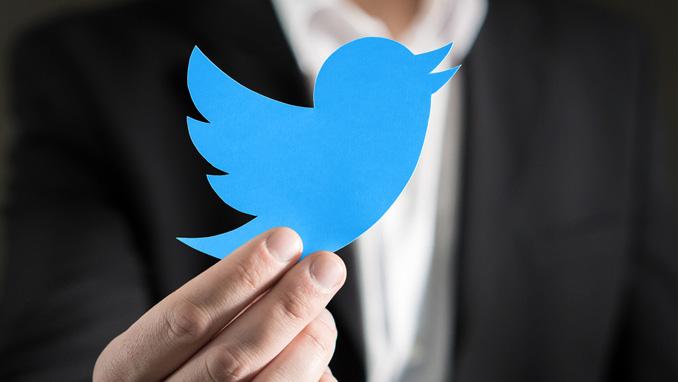 Online Marketing Twitter Kampagne
