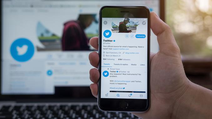 Online Marketing Twitter