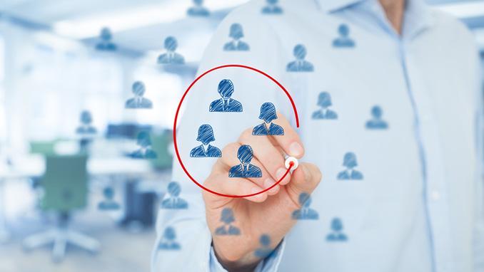 Online Marketing Video Zielgruppe