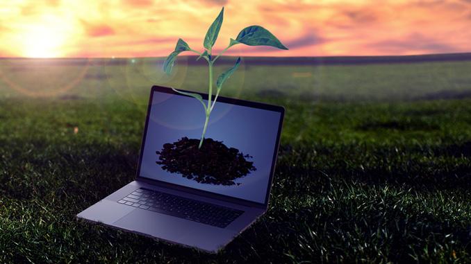 Online Marketing Growth Hacking Wachstum